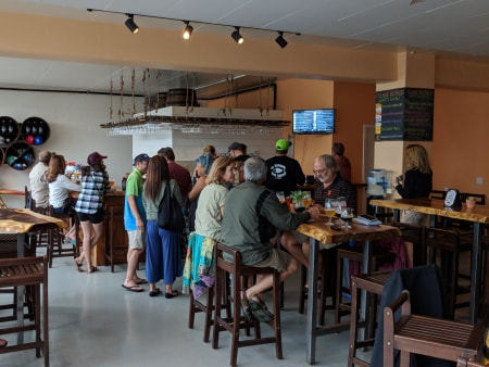 Lanikai Brewing Company Taproom